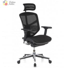 Кресло компьютерное Enjoy (EJE-HAM) C.S. Group