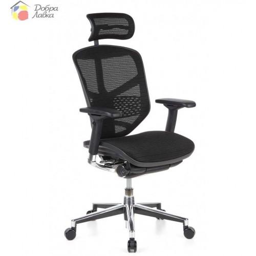 Кресло компьютерное Enjoy (EJE-HAM) C.S. Group, фото 1