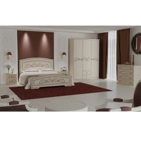 Спальня Анабель, Неман