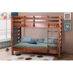 Кровать Троя (односпальная), 800*2000, Микс-Мебель
