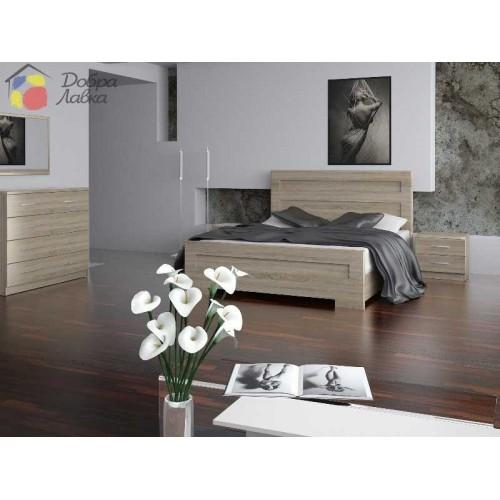Комплект спальня Кармен, Неман, фото 1