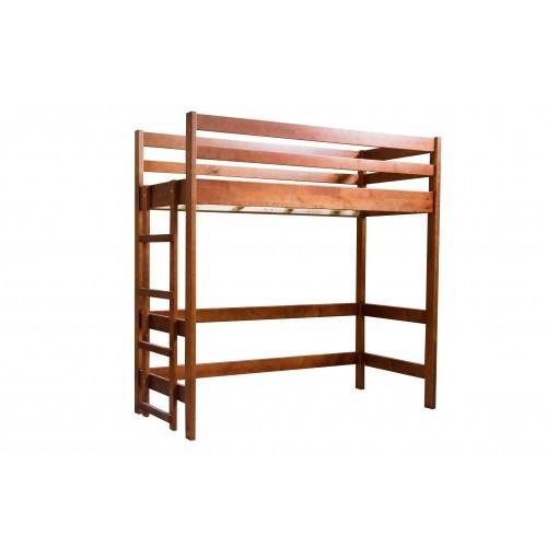 Кровать-чердак Антошка, Елисеевская мебель, фото 1
