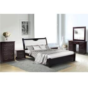 Спальня Ирина-2, Елисеевская мебель
