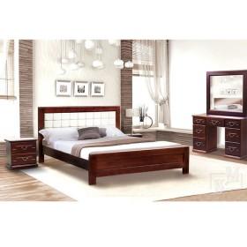 Спальня Милена-М-2, Елисеевская мебель