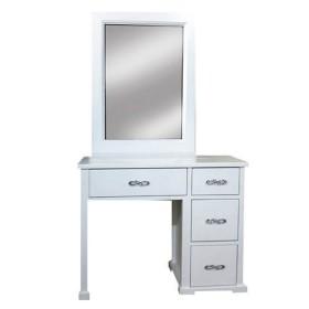 Туалетный стол однотумбовый Беата 950, Елисеевская мебель