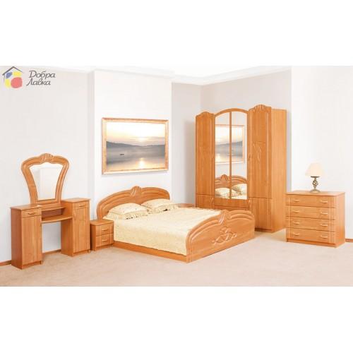 Спальня 4Д Антонина, Світ Меблів, фото 1