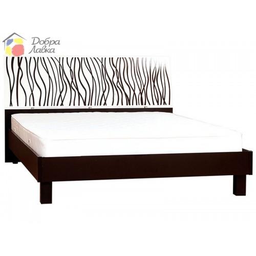 Кровать  Бася новая Нейла, Світ Меблів, фото 1