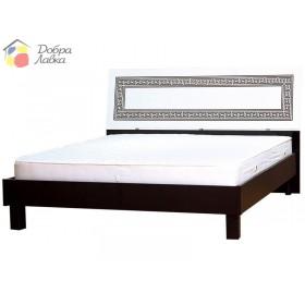 Кровать  Бася новая Олимпия, Світ Меблів