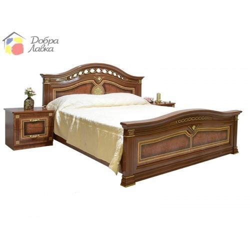 Кровать 1,6 Диана, Світ Меблів, фото 1
