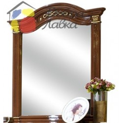Зеркало Диана, Світ Меблів