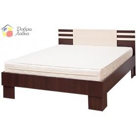 Кровать 1,6 Элегия, Світ Меблів