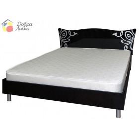 Кровать 160 Фелиция новая, Світ меблів