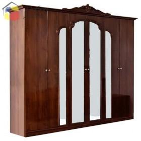 Шкаф 6Д Империя, Світ меблів
