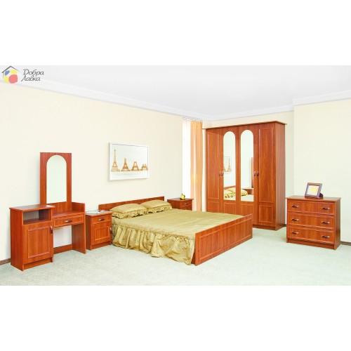 Спальня 4Д Ким, Світ Меблів, фото 1