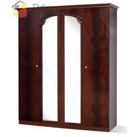 Шкаф 4Д Лаура, Світ меблів