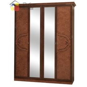 Шкаф 4Д Опера, Світ меблів