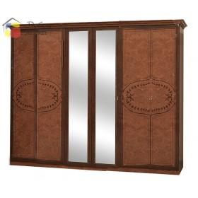 Шкаф 6Д Опера, Світ меблів