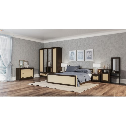Спальня 4Д Соня, Світ Меблів, фото 1