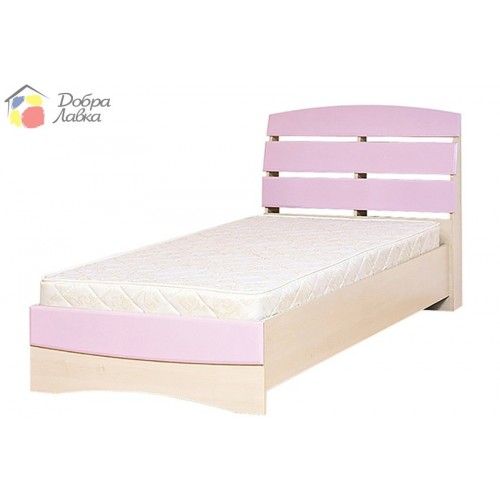 Кровать 1сп Терри, Світ Меблів, фото 1