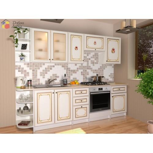 Кухня Парма модульная, Світ Меблів, фото 1
