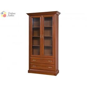 Шкаф 2Д Ск (430) Кантри, Світ Меблів