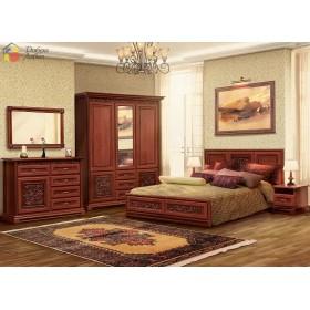 Спальня Лацио, Світ Меблів
