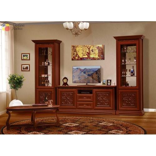 Гостиная Лацио модульная , Світ Меблів, фото 1