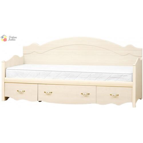 Кровать 1сп Ш Селина, Світ Меблів, фото 1