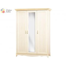 Шкаф 3Д Селина, Світ Меблів
