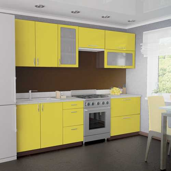 Кухня Color-mix комплект №15, Vip-Master, фото 1