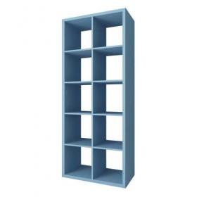 Модуль Домино цветное D8 голубой, Vip-Master