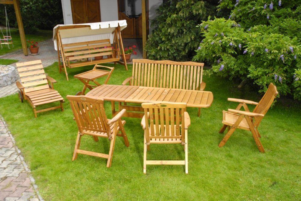 Мебель для дачи и сада, фото1