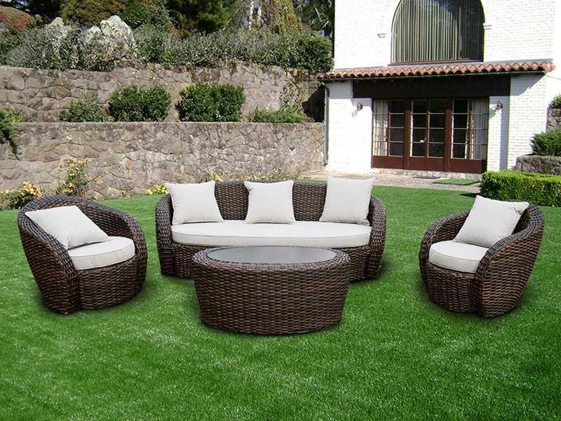 Мебель для дачи и сада, фото2