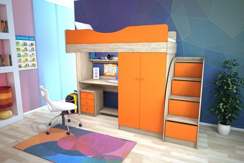 Детская мебель, фото1
