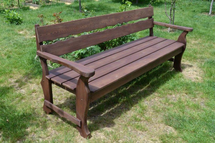 Садовые диваны и скамейки, фото1