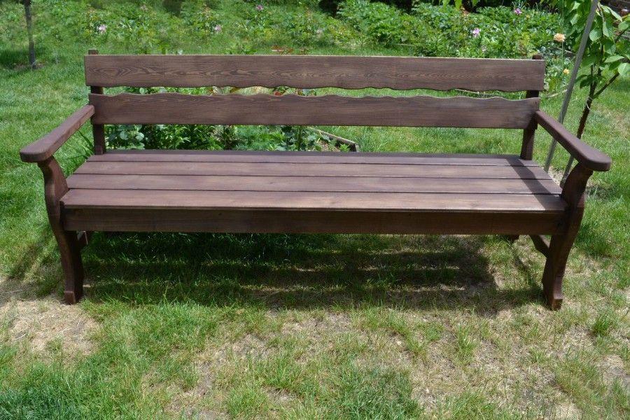 Садовые диваны и скамейки, фото2