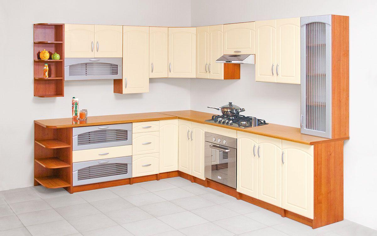 Элементы кухонь Світ Меблів, фото1