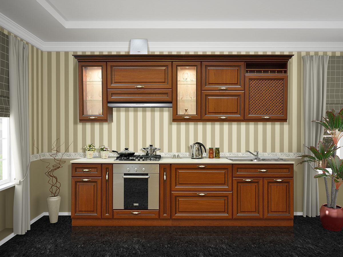 Элементы кухонь Світ Меблів, фото2