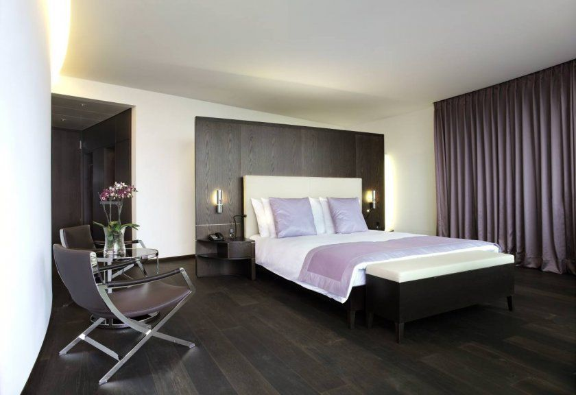Спальни в стиле хай-тек, фото2