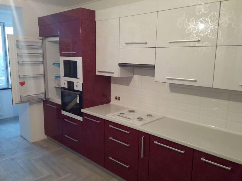 Кухни, фото1