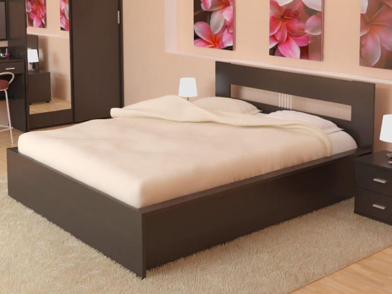 Кровати из ДСП, фото2
