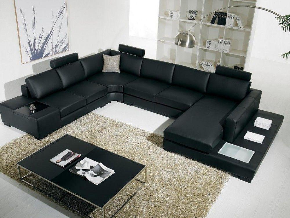 Большие диваны, фото1