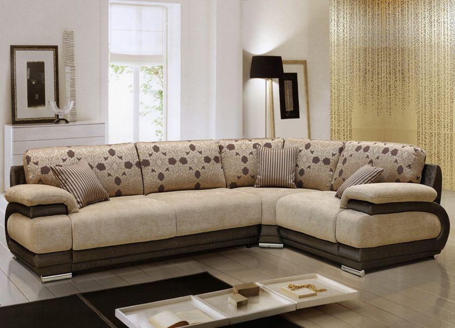 Большие диваны, фото2