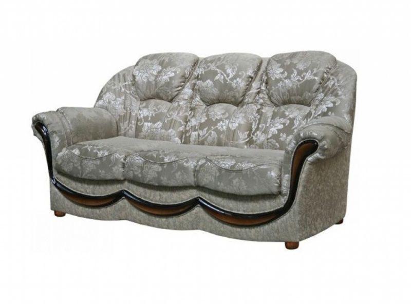 Трехместные диваны, фото2