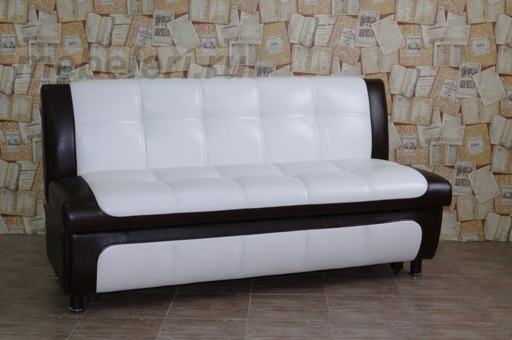 Прямые диваны для кухни, фото1