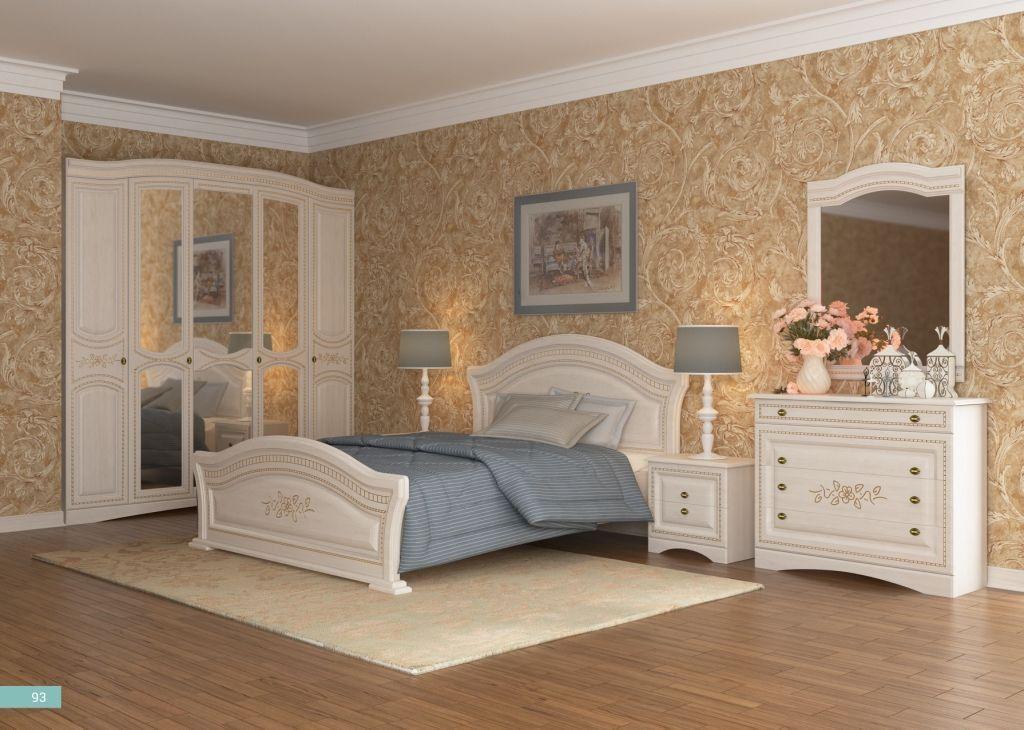 Спальные гарнитуры Сокме, фото1