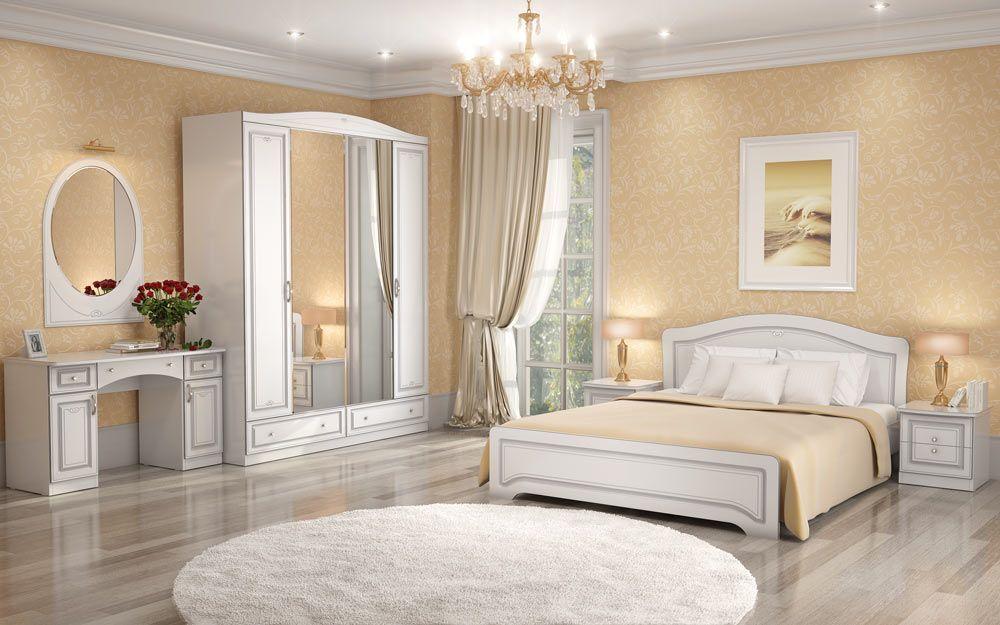 Спальные гарнитуры Сокме, фото2